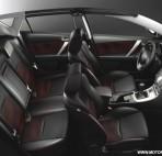 Volvo 3 2010 spec repair montreal
