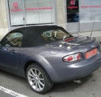 Volvo mx5 occasion repair montreal